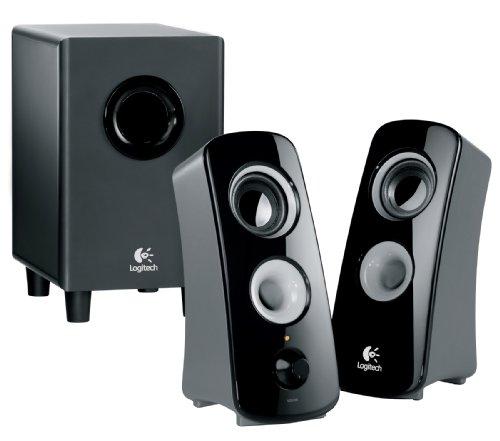 Logitech Speaker System Z323