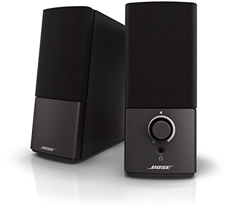 Bose Companion Multimedia