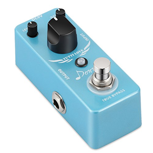 Donner Tutti Love Chorus Guitar Effect Pedal