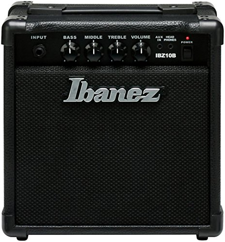 Ibanez Bass Combo Amplifier