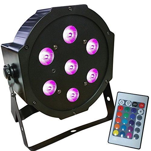 Ultra-Bright Remote Controlled LED Party Lights