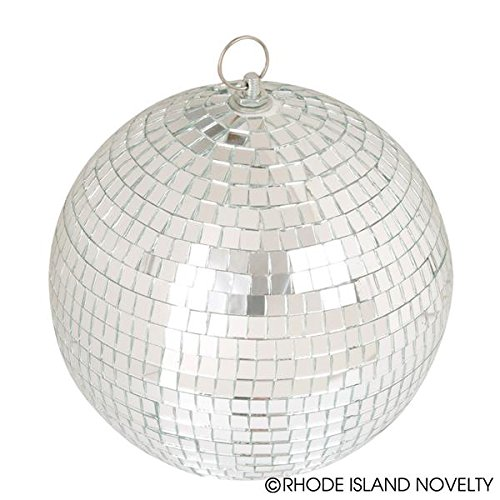Rhode Island Disco Mirror Ball