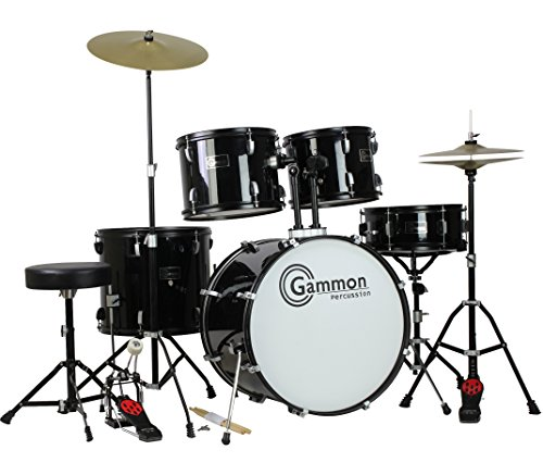 Gammon Percussion Full Size Complete