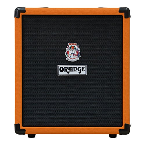 Orange Crush Bass 25W Bass Guitar Combo Amp
