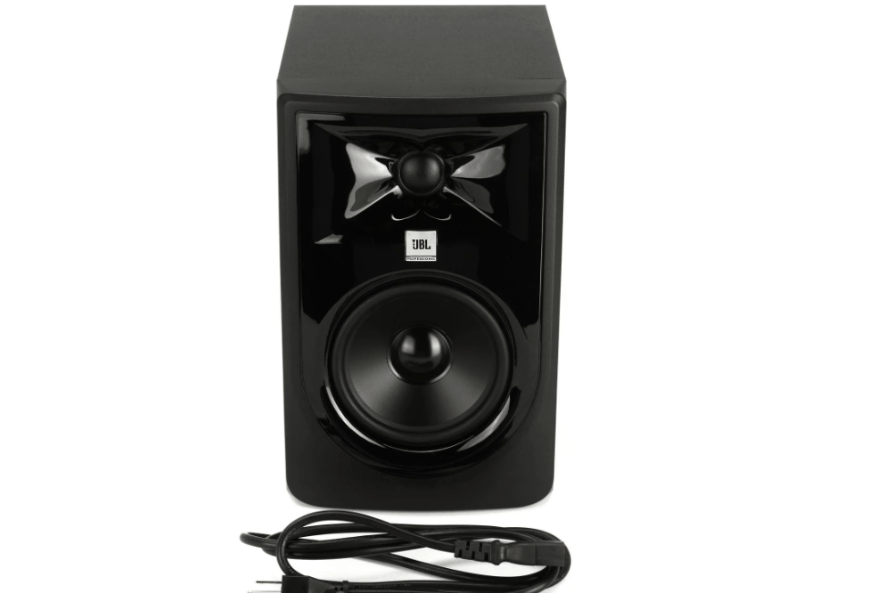 JBL Powered Studio Monitor