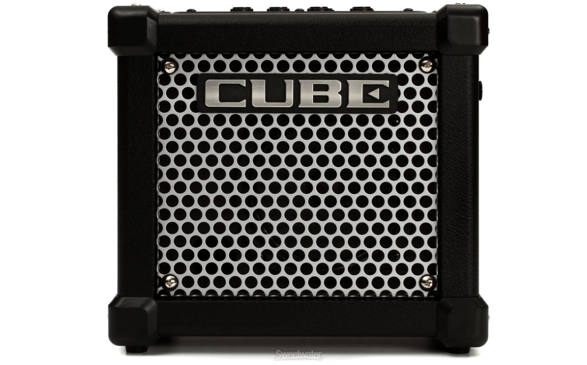 Microcubegx Roland Micro Cube Gx 3