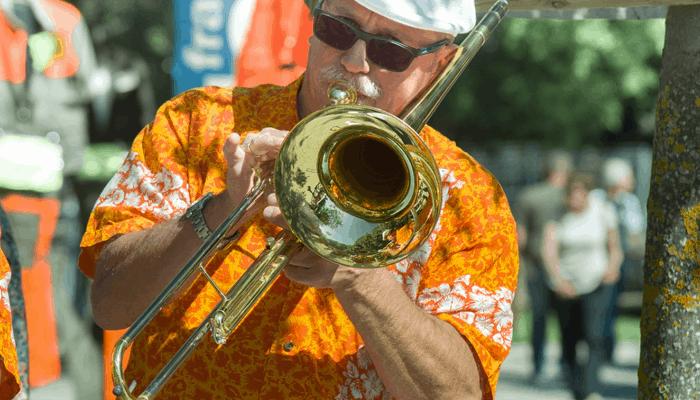 Best Trombone