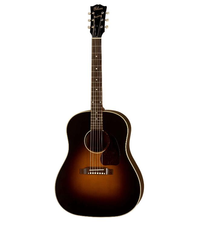 Gibson Acoustic J 45 Standard Vintage S