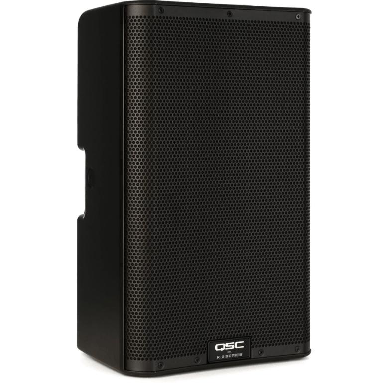 Qsc K10.2 2000W 10 Inch Powered Speaker