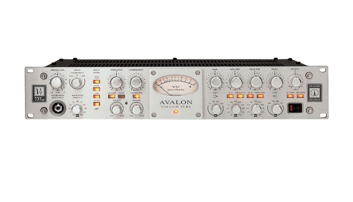 Avalon Vt 737Sp