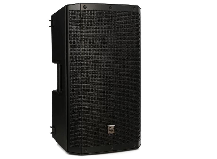 Electro Voice Zlx 12BT 1000W 12 Inch Powered Speaker