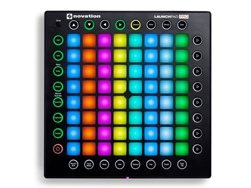 Novation Launchpad Pro Grid Controller