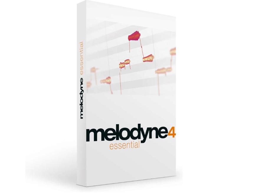 Celemony Melodyne 4 Essential Download