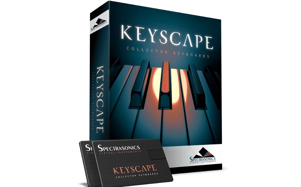 Spectrasonics Keyscape Collector