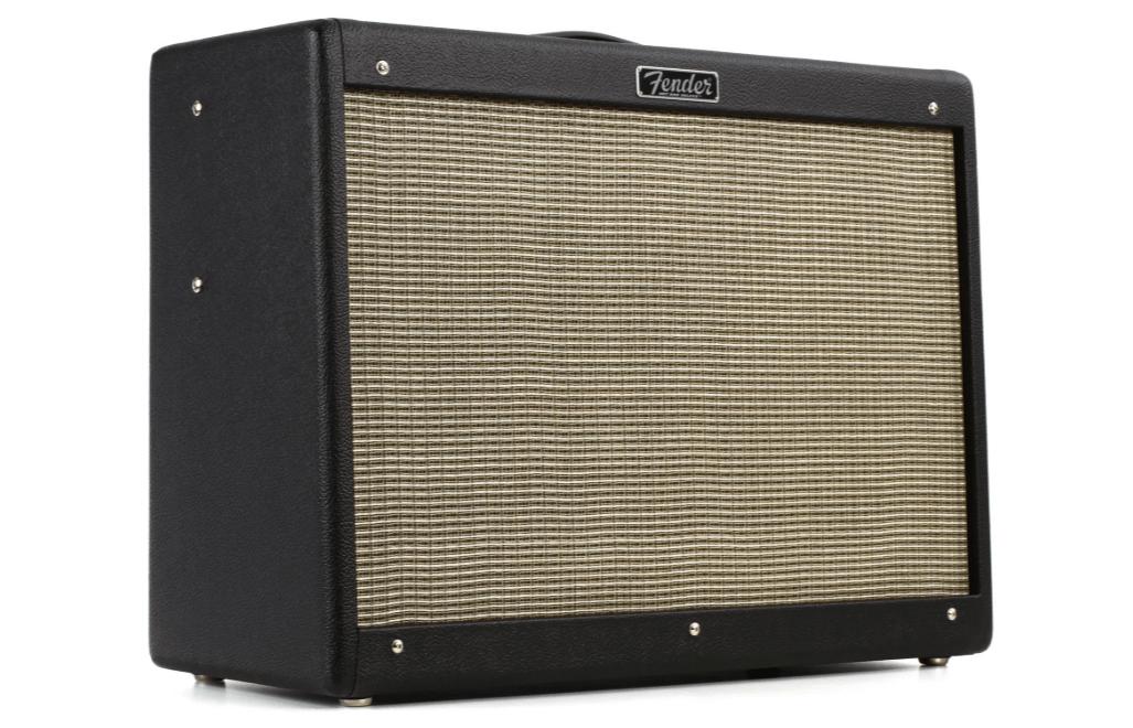 Fender Hot Rod Deluxe Iv 40 Watt 1X12 Inch Tube Combo Amp