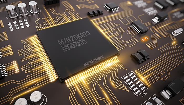 Digital Processor Signal