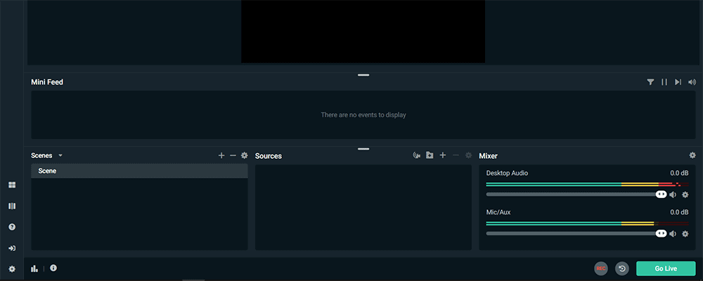 Streamlabs OBS how to
