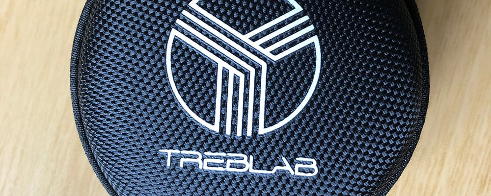 Treblab XR500 portable