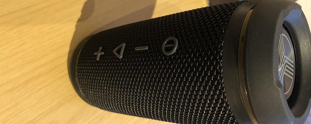 Treblab HD7 Speaker