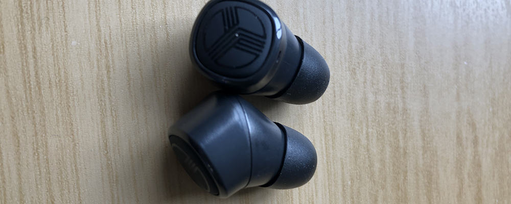 Treblab xFit Wireless Earbuds