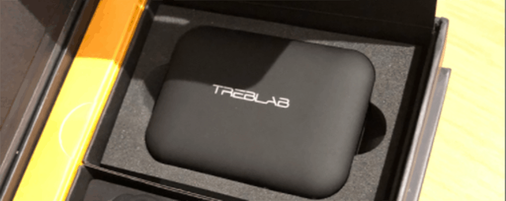 Trelab X5 wireless earbuds