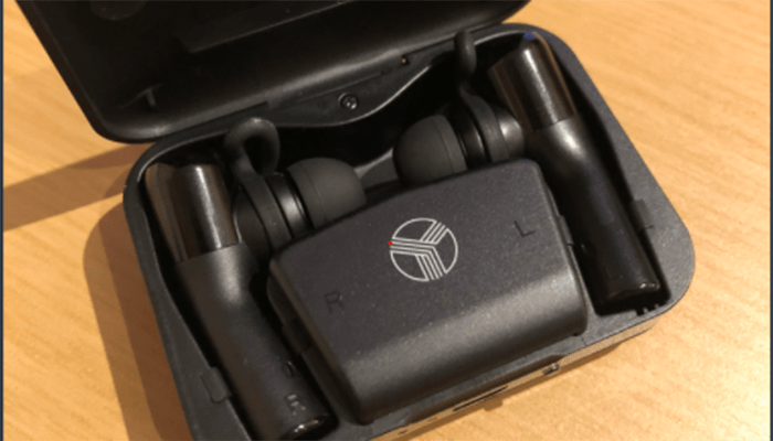 X5 wireless earbuds