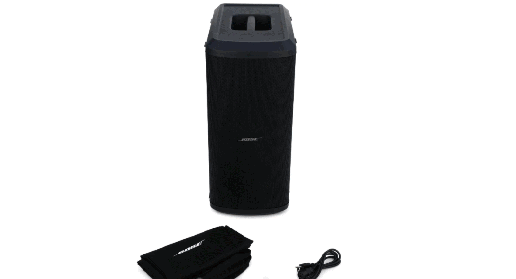 Bose Sub2 Bass Module