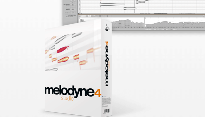 Celemony Melodyne 4 Download