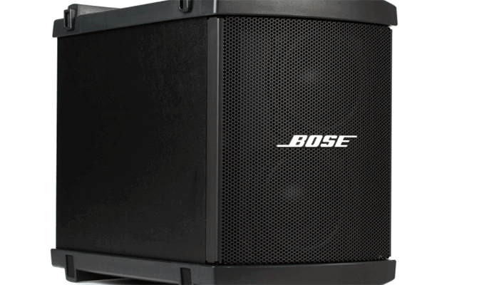 Bose B1 Bass Module for L1 Portable PA Systems
