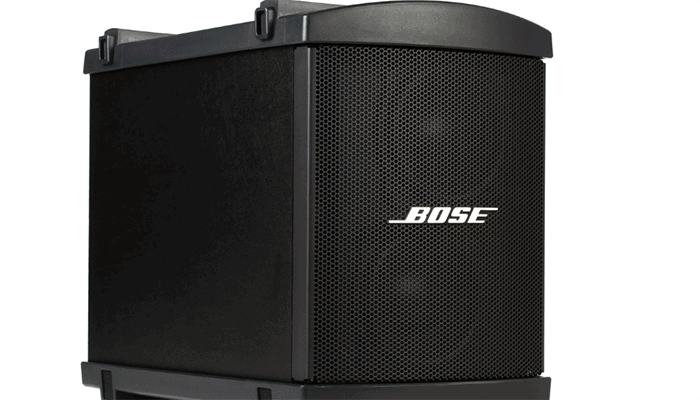 Bose L1 Model 1S with B1 Bass Module Wireless Package