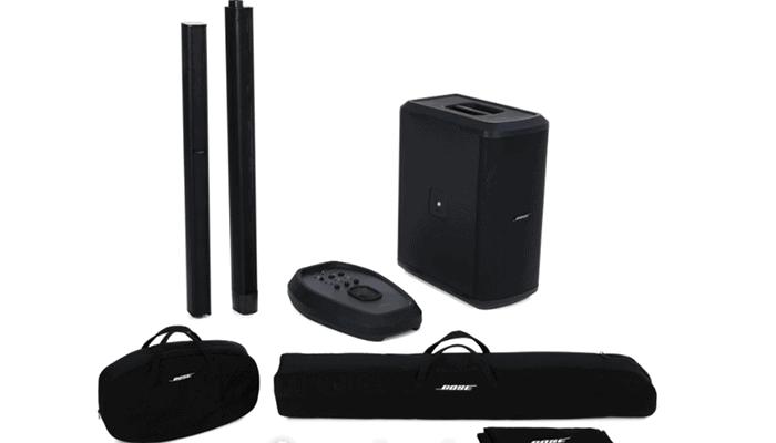 Bose L1 Pro32 Portable PA System